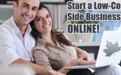 How to Start a Low Cost Home-Business